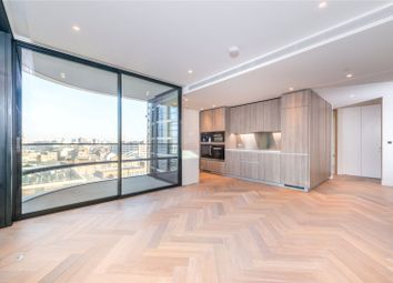 Thumbnail 2 bed property to rent in 2 Principal Place, London