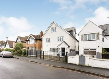 Devonshire Road, Bognor Regis PO21. 6 bed town house for sale