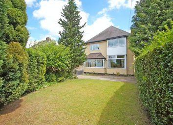 Thumbnail 4 bed detached house for sale in Birmingham Road, Marlbrook, Bromsgrove