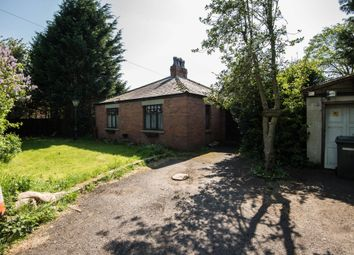 Thumbnail 3 bed detached bungalow for sale in Meadow Lane, Mawdesley, Ormskirk