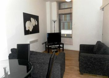 2 bed flat to rent in The Umbrella Factory, Manchester City Centre, Manchester M4