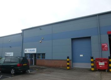 Thumbnail Light industrial to let in Unit 6 Beauchamp Business Centre, Sparrowhawk Close, Malvern, Worcestershire