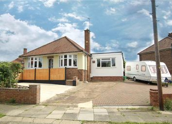 Thumbnail 3 bed bungalow for sale in Oulton Road, Ipswich, Suffolk