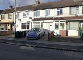 Thumbnail 3 bedroom terraced house for sale in Standard Avenue, Tile Hill, Coventry, West Midlands