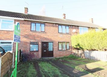 Thumbnail 3 bedroom terraced house for sale in Wheatgrass Road, Chilwell, Nottingham