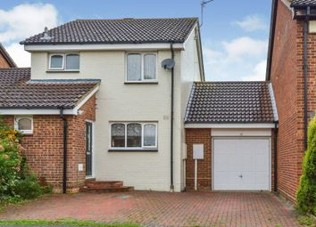 3 bed link-detached house for sale in Summerhayes, Great Linford, Milton Keynes MK14