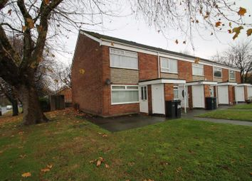 Thumbnail 1 bed flat to rent in Apperley Way, Halesowen, West Midlands