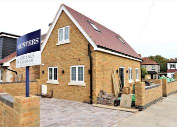 Thumbnail 2 bed detached house for sale in Lyndhurst Road, Barnehurst, Kent