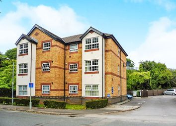 Thumbnail 2 bedroom flat for sale in Andrew Road, Penarth
