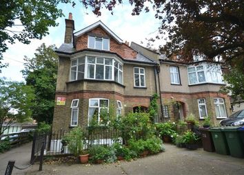 Thumbnail 1 bed flat to rent in Manor Park Road, Sutton