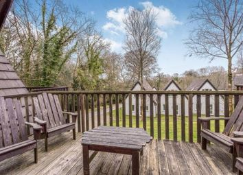 Thumbnail 3 bed terraced house for sale in Honicombe Park, St. Anns Chapel, Cornwall
