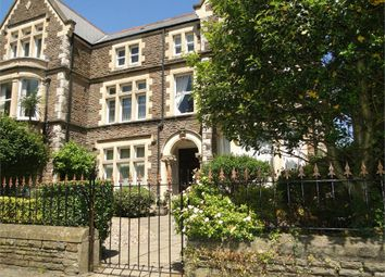 Thumbnail 1 bedroom flat to rent in 130 Cathedral Road, Pontcanna, Cardiff