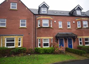 Thumbnail 1 bed property to rent in Grosvenor Gardens, Wrexham