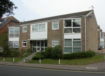 Thumbnail 2 bed flat for sale in 1 Clinton Court, Naze Park Road, Walton On The Naze, Essex