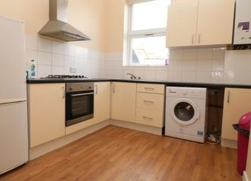 Thumbnail 2 bed flat to rent in Hornsey Road, Islington, London