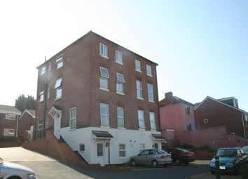 Thumbnail 2 bed flat to rent in Hill Street, Worcester
