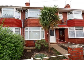 3 bed terraced house for sale in Rosedale Avenue, Hull, Yorkshire HU9