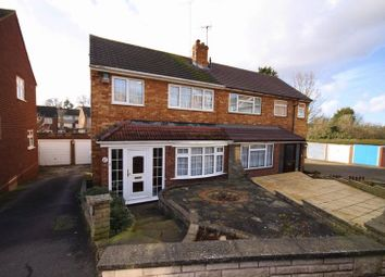 3 bed semi-detached house for sale in Stonyshotts, Waltham Abbey EN9