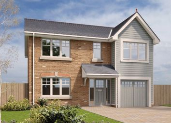 Thumbnail 4 bed detached house for sale in The Cambridge Royal Park Phase Two, North, Ramsey, Isle Of Man
