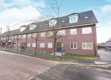 2 bed flat for sale in Leicester Street, Wolverhampton WV6