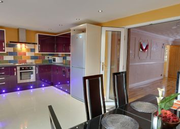 Thumbnail 4 bed semi-detached house for sale in Clayburn Circle, Basildon