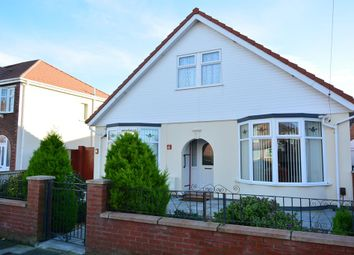 Thumbnail 4 bed detached bungalow for sale in Roseway, South Shore, Blackpool