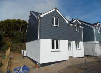 Thumbnail 3 bed detached house for sale in Victoria Mews, Four Lanes, Redruth