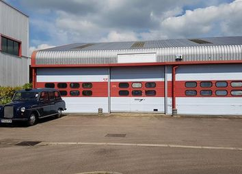 Thumbnail Light industrial to let in Unit 30, Westbury Close, Townsend Industrial Estate, Houghton Regis, Dunstable