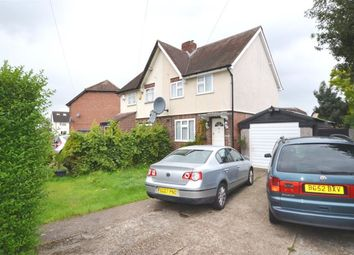 Thumbnail 2 bed property to rent in Haig Road, Hillingdon