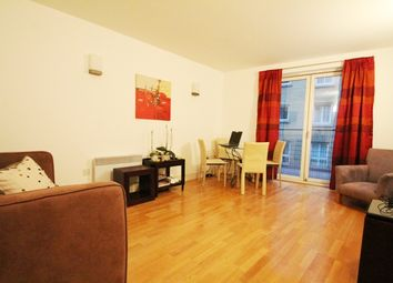 Thumbnail 1 bed flat to rent in Plumbers Row, Aldgate