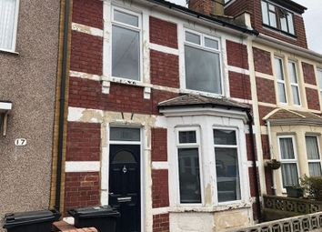Thumbnail 2 bed terraced house to rent in Hill Street, St. George, Bristol