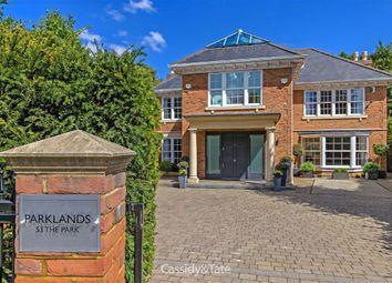 The Park, St Albans, Hertfordshire AL1. 7 bed detached house for sale
