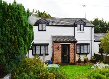 Thumbnail 2 bedroom semi-detached house for sale in Batts Road, Shanklin, Isle Of Wight