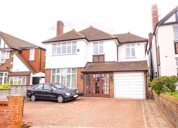 Thumbnail 5 bedroom detached house for sale in Sudbury Court Drive, Harrow-On-The-Hill, Harrow
