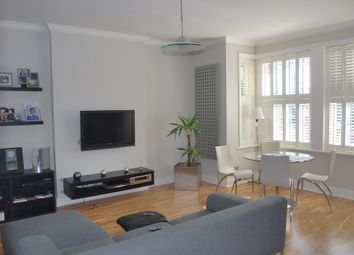 Thumbnail 1 bed flat for sale in Park Road, Barnet