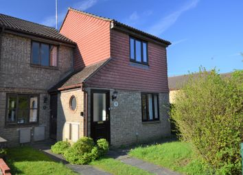 Thumbnail 2 bed end terrace house for sale in Tulyar Close, Tadworth
