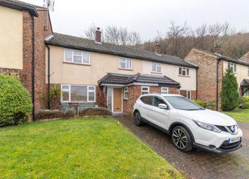Thumbnail 3 bed terraced house for sale in Halton Wood Road, Wendover, Aylesbury
