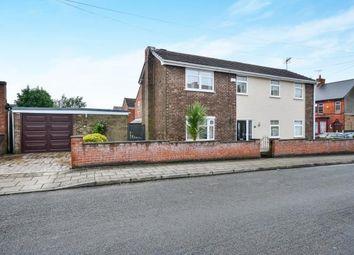 Thumbnail 3 bedroom detached house for sale in Bath Street, Sutton-In-Ashfield, Nottinghamshire, Notts