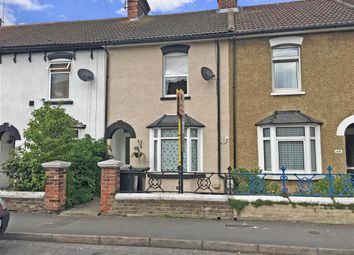 Thumbnail 3 bed terraced house for sale in Bramley Road, Snodland, Kent