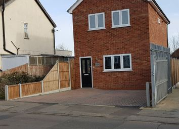 Thumbnail 1 bedroom flat to rent in Mill Road, Aveley, Essex