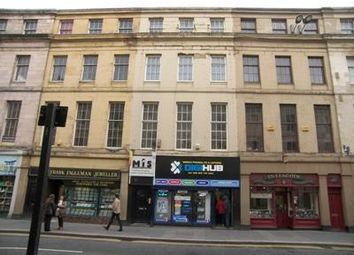 Thumbnail 1 bedroom flat to rent in Clayton Street, Newcastle Upon Tyne
