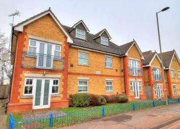 Farnborough Road, Farnborough GU14. 1 bed flat