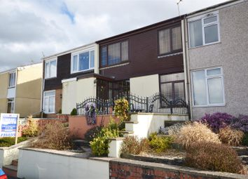Thumbnail 3 bed terraced house for sale in Rhos Las, Tregynwr, Carmarthen