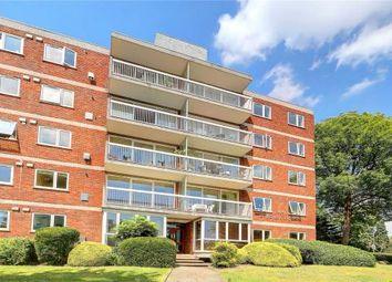 Thumbnail 2 bed flat for sale in Osborne House, 414 Wimbledon Park Road, London