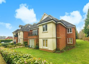 Thumbnail 2 bed flat for sale in Stanacre Court, Kingswood, Surrey