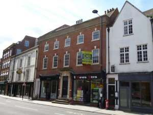 Thumbnail Office to let in 117A Friar Gate, Derby