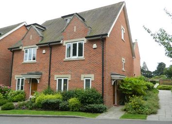 Thumbnail 3 bed property to rent in Summers, Stane Street, Billingshurst