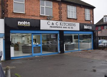 Thumbnail Retail premises to let in 797-799 Great Cambridge Road, Enfield, Greater London