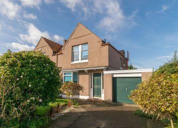 Thumbnail 3 bed semi-detached house for sale in 6 Grierson Villas, Trinity, Edinburgh