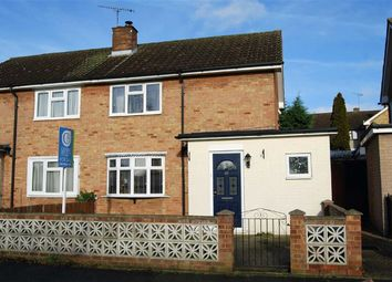 Thumbnail 3 bed semi-detached house for sale in Oakwood Hill, Loughton IG10, Essex,